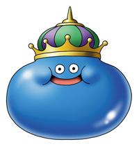 king-slime-modele