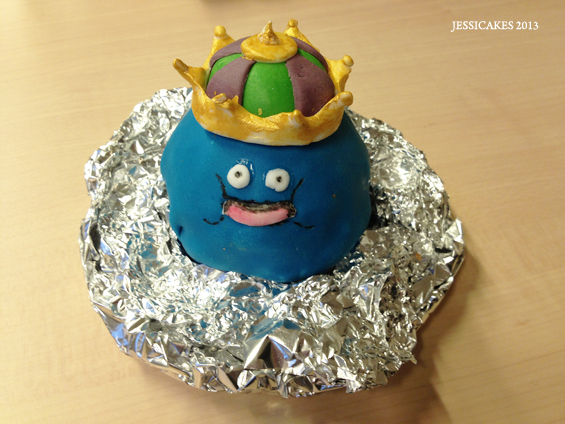 King-slime