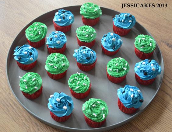 Resident-Evil-cupcakes