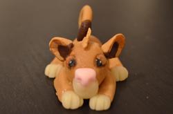 Cupcake-Simba