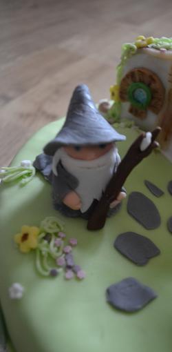 SDA-Gandalf