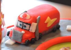 Cars-mack
