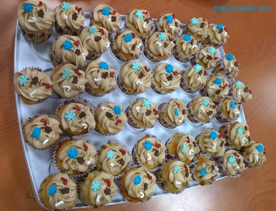 xmas-muffins